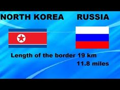 Top 10 Shortest Border Between Two Countries