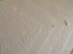 white handmade papers by Richard Langdell
