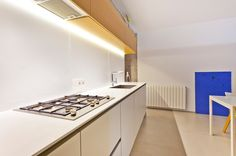 iluminação embutida cozinha - Pesquisa Google