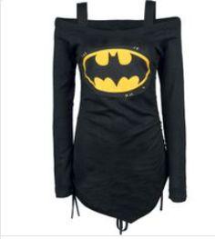 I love this batman top!
