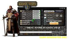 Tribal Wars 2 Hack Tool