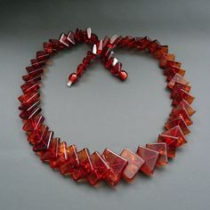 Baltic Amber Beautiful Necklace. Weight ~ 36 g. 天然琥珀 #ET0540