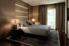 Armani Hotel, Milán