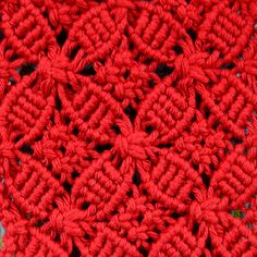 Macrame School: tons of macrame tutorials & patterns