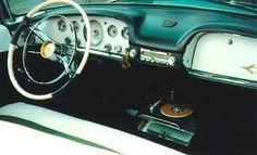 Tocadiscos Vintage para el Coche