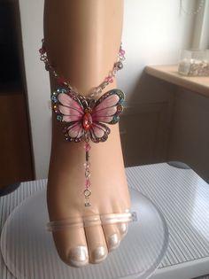 Facebook: Lovely Feet & Lovely Jewelz / www.voetsieraden.nl