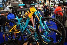 yeti sb6c 30th anniversary #yeticycle #mtb #sb6c #vtt #enduro #mountainbike #bicycle