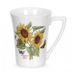 Portmeirion Botanic Garden Sunflower Mug - Botanic Garden -Portmeirion UK