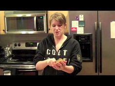 "Uncooking 101 - Raw Food Recipes ""Luau Salad"""