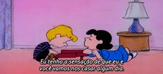 sobre o crush Broken Hearts Club, Cartoon Icons, Cartoon Wallpaper, Loving U, Charlie Brown, Love Quotes, Snoopy, Blog, Positivity