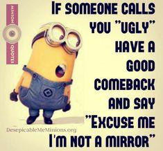 Funny Texts Jokes, Funny Minion Memes, Funny School Jokes, Some Funny Jokes, Crazy Funny Memes, Funny Puns, Really Funny Memes, Funny Laugh, Funny Relatable Memes