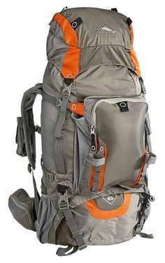 Cabela 39 s minimalist frame pack hunting pinterest for Bass pro fishing backpack