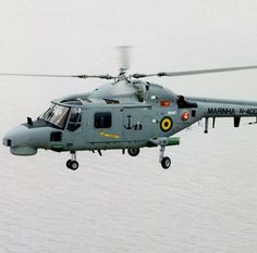 September 2, 2015 - Selex ES has received an order from prime contractor Finmeccanica – AgustaWestland to provide a suite of electronic warfare equipment for eight Lynx Mk21A aircraft used by the Brazilian Navy. The company will provide its SAGE electronic support measure (ESM) along with the company's defensive aid suite (DAS) controller and a third-party countermeasure dispensing system. SAGE is an electronic warfare system for RF intelligence, surveillance and reconnaissance missions.