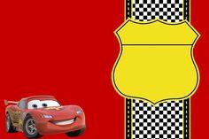 Compartimos nuevos modelos de imprimibles de Cars para decoración de fiesta con esta temática. Te invitamos a obtener este fabuloso kit imprimible totalmente gratis, pensamos que todos los niños qu…