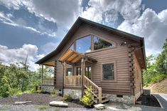 little pond cabin bryson city cabin rentals beautiful