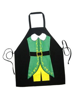 Elf - Be the Character Apron