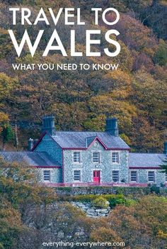 Wales is a country belonging to the United Kingdom and is geographically within the island of Great Britain. Travel to Wales consists mostly of exploring its beautiful landscape and outdoor scenery.