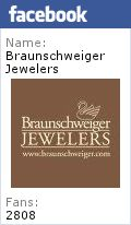 Keep it local. Braunschweiger Jewelers in Morristown has a beautiful selection of fine jewelry and watches.