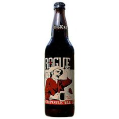 Rogue's Chipotle Ale, ingrediente peperoncino messicano