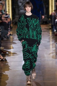 Stella McCartney   Fall 2014 Ready-to-Wear Collection   Style.com