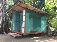 Check out this awesome listing on Airbnb: OJO DEL MAR Ecolodge / Costa Rica - Bed & Breakfasts for Rent in Cabo Matapalo