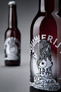 Brouwerij 't IJ IPA