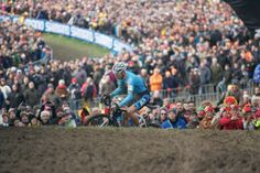 2.2.2014 Cyclocross World Champs Hoogerheide | by cyclephotos.co.uk