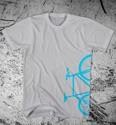 Hey, I found this really awesome Etsy listing at https://www.etsy.com/listing/73702837/fixie-bike-t-shirt-fixed-gear-bicycle