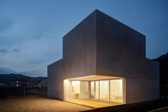 Bitten House,© Marc Torra