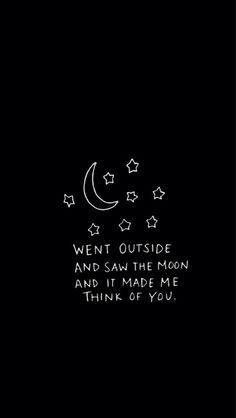 The Personal Quotes - Love Quotes , Life Quotes Moon Quotes, Words Quotes, Qoutes, Life Quotes, Sayings, Moon Lovers Quotes, Star Quotes, Night Quotes, Quotations