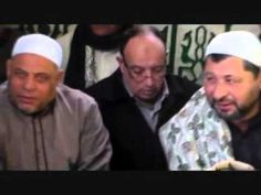 الشيخ عادل عطية وإنشاد دينى الجمعة 29 1 2016