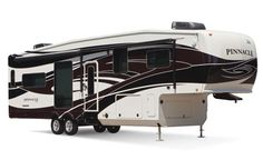 Pinnacle Fifth Wheels - Jayco