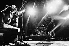 Rise Against With Wayne Kramer and Tom Morello, Anaheim, California - September 29th, 2012.