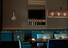 Steak 954 Fort Lauderdale | Restaurant | Projects | Gilles & Boissier
