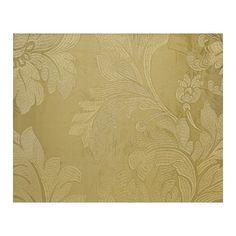 Zoffany Tsarina Damask Fabric ($235) liked on Polyvore