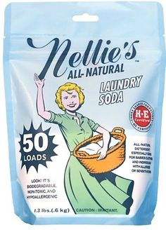 Linkies Contest Linkies: (BP) Giveaway Time with Nellie's Laundry Soap x 50 Load Giveaway - USA & CANADA