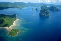 Executive summary by darmansjah It's no exaggeration to say that this is the reason to visit the Palawan region . Philippines Palawan, Palawan Island, Archipelago, North West, Bing Images, Spanish, Seas, Building, Mud