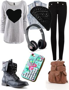 """""""Untitled #7"""" by thinkingoutloud1914 ❤ liked on Polyvore"""