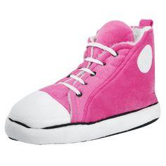 Kaikki rakastavat tennareita, joten miksi emme pitäisi niitä myös kotona? http://www.emp.fi/sneaker--tohvelit/art_293556/?campaign/emp/fi/sm/pin/promotion/desk/18122014-293556