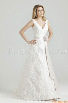 Vestidos de noiva Allure P950 Edition