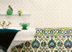 Savvy Housekeeping » Iznik Tiles