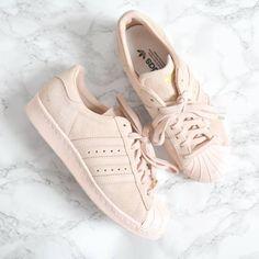 Adidas Stan Smith blush