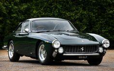 Ferrari 250 GT Berlinetta Lusso 1962