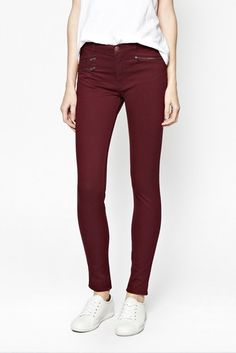 Lilly Super Skinny Jeans