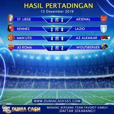 As Roma, Real Madrid, Arsenal, Psg, Liverpool, Zaragoza, Rennes, Arsenal F.c.