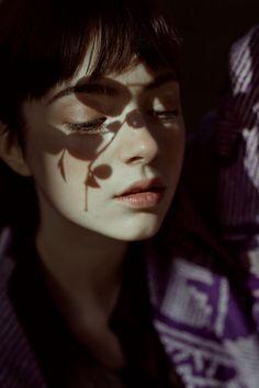 "darkbeautymag: ""Marta Bevacqua - Camouflage Full Credit List — http://www.darkbeautymag.com/2017/07/marta-bevacqua-camouflage/ """