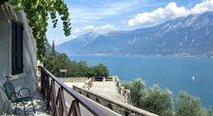 Apartment Via Gardesana I Tignale - 2 Sterne #Apartments - EUR 58 - #Hotels #Italien #Tignale http://www.justigo.com.de/hotels/italy/tignale/via-gardesana_139611.html