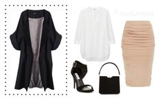 """street style: 5"" by martimonet on Polyvore"