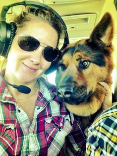 Love Pilots N Paws! Rescued with his brother Jaeger from a Los Angeles shelter. He and his brother just got delivered in Telluride Co. to their forever home. Thanks to Pilots and Paws! German Shepherds, German Shepherd Dogs, Big Dog Little Dog, Tartan, Plaid, National Animal, Dog Information, Wild Dogs, Animals Of The World
