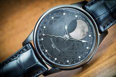 Schaumburg Perpetual Moon Meteorite – review